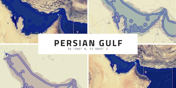 Persian Gulf- small