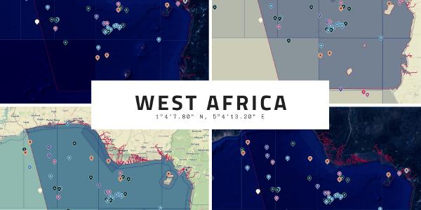 Nigerian Piracy